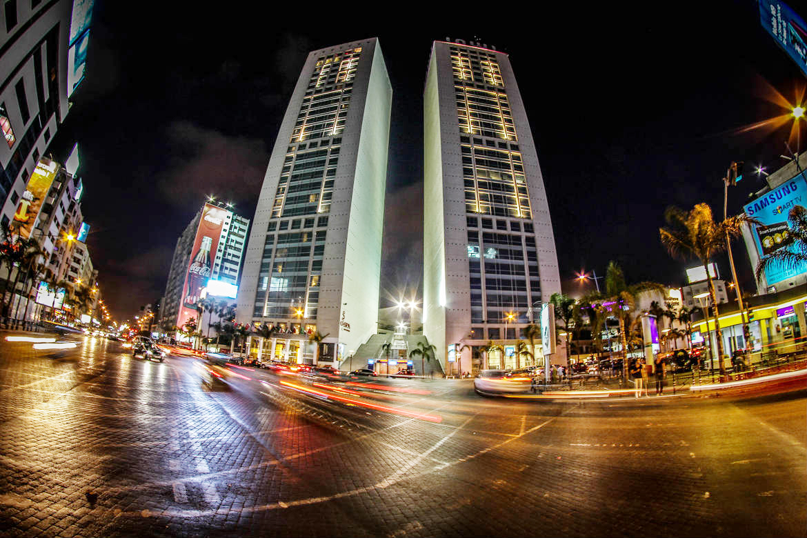 Casablanca-Twin-Towers